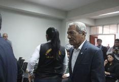 Exalcalde de Trujillo busca revocar condena por caso 'Escuadrón de la Muerte'
