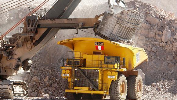 Se espera superar la producción de 2.5 millones de toneladas métricas finas de cobre para este año. (Foto: GEC)