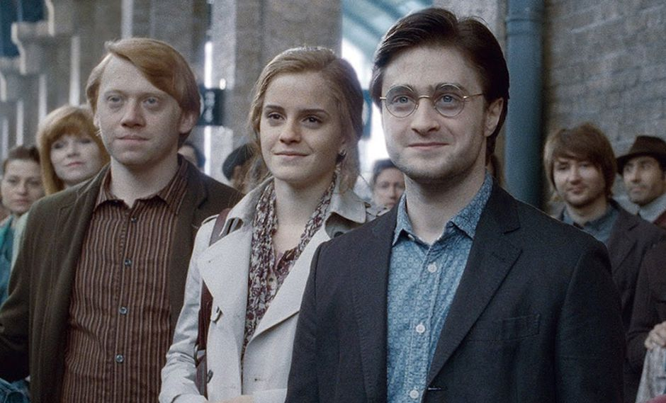 Harry Potter (Foto: Warner Bros. Pictures)
