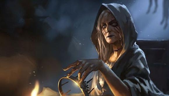 """¿Por qué nunca Lady Stoneheart apareció en la serie """"Game of Thrones""""? (Foto: zippo514 / DeviantArt)"""