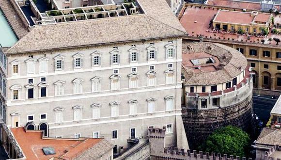 Banco Vaticano bajo la lupa. (Reuters)
