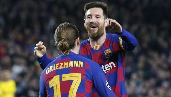 Barcelona vs. Espanyol: chocan en el Camp Nou por la fecha 35 de LaLiga. (Foto: AFP)