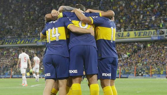 Boca Juniors dejará Nike y vestirá adidas, con la que firmó contrato por 10 años. (Foto: Boca Juniors)