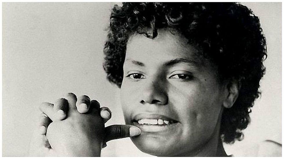 PPK condecoró de manera póstuma a María Elena Moyano