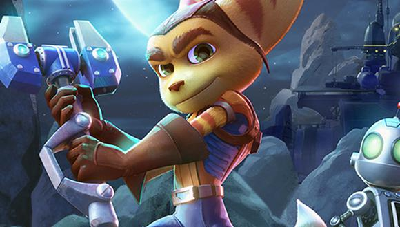 Al parecer, un nuevo videojuego de 'Ratchet & Clank' podría llegar a PlayStation 5.