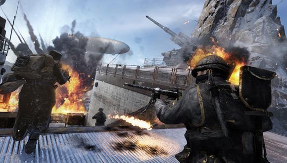 Shadow War llegará el próximo 28 de agosto a PS4, para luego verlo en Xbox One y PC en fecha aún por definir.