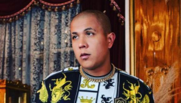 El rapero mexicano habló sobre la muerte de su hermano (Foto: C-Kan / Instagram)