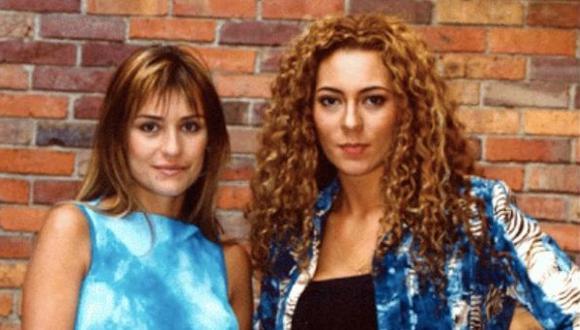 """""""Pedro el escamoso"""" fue transmitida originalmente por Caracol Televisión entre el año 2001 y el 2000. (Foto: Caracol Televisión)"""