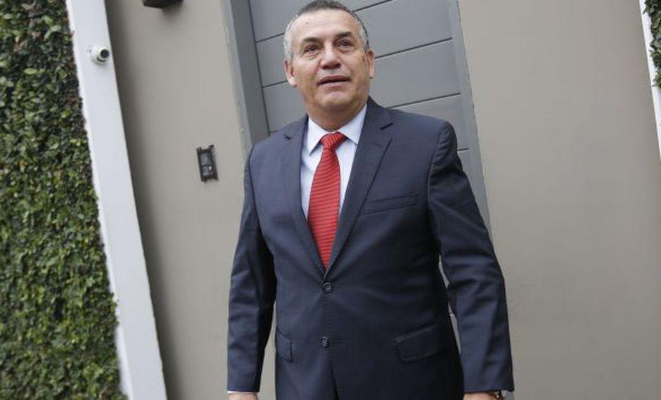 """Urresti comparó al menor de los Fujimori con """"Rulito"""" Pinasco. (Perú21)"""