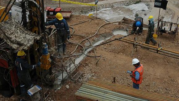 Capacidad de producción del proyecto Tía María es de *120,000 toneladas de cobre por año. (Heiner Aparicio)