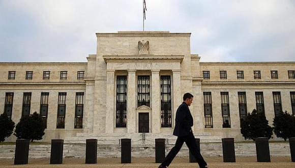 Se ha desacelerado elcrecimiento de la actividad económica de Estados Unidos, señaló la FED. (Fuente: Reuters)