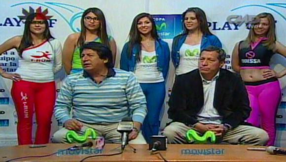 (CMD-Movistar TV)