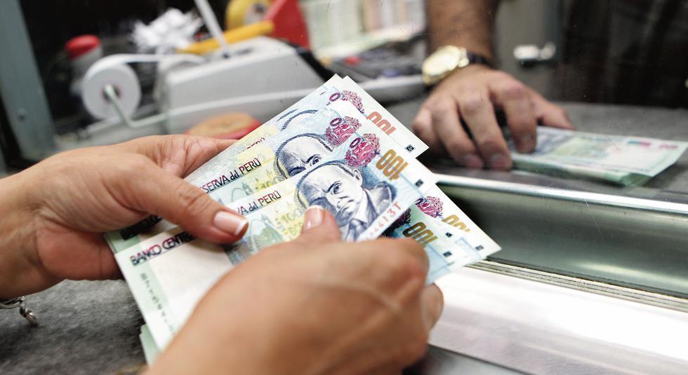El pago del aguinaldo se paga una sola vez y se realiza en el mes de julio. (GEC)