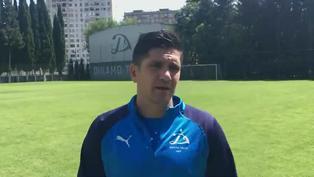"""Xisco, ante debut como técnico del Dinamo Tiflis: """"Hay que ir a por todas"""""""