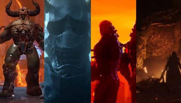 Bethesda presentó nuevos títulos y reveló fechas de lanzamiento de videojuegos muy esperados.