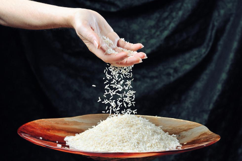 El arroz es un alimento que no aporta en nuestra salud. (Getty)