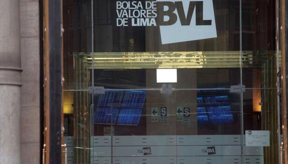 El indicador S&P/BVL Perú General, el más representativo de la bolsa, ascendía un 1.65%. (Foto: Lucero del Castillo / Archivo GEC)