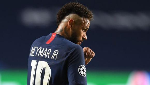 Neymar fichó por PSG en el 2017 a cambio de 222 millones de euros. (Foto: AFP)