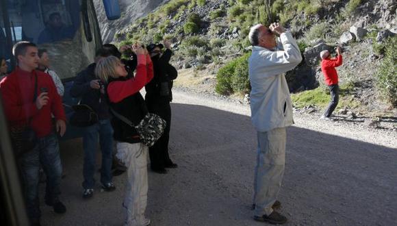 AQUÍ NO. Asaltos, mala infraestructura, deficiencias sanitarias, entre otros, ahuyentan a los turistas. (Heiner Aparicio)