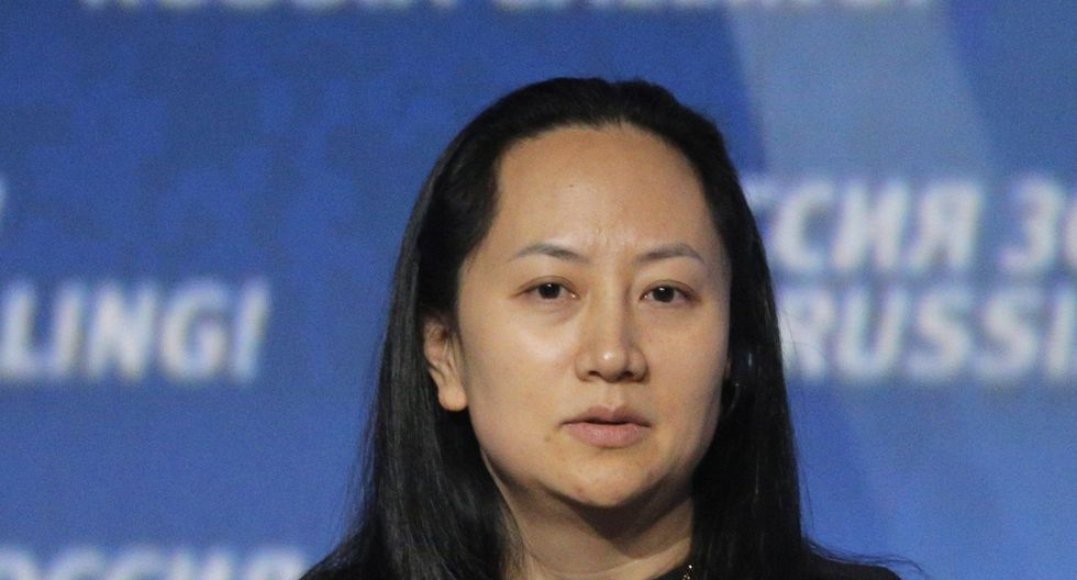 Meng Wanzhou está detenida en Canadá desde el 1 de diciembre por un supuesto fraude para evitar las sanciones estadounidenses contra Irán. (Foto: EFE)