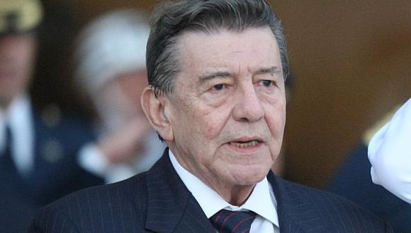 Rafael Roncagliolo es un destacado académico en el campo de las comunicaciones. (USI)