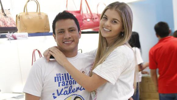 "Padre de Brunella Horna a Renzo Costa: ""El matrimonio no es un juego"". (USI)"