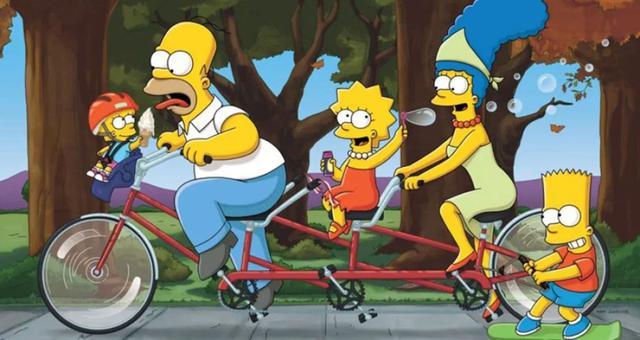 Los Simpson ha sido animada por varios estudios tanto estadounidenses como internacionales (Foto: Fox)