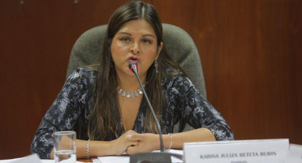 Karina Beteta
