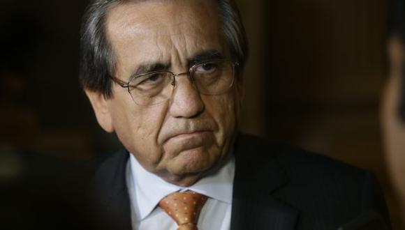 Jorge del Castillo habría autorizado un pago irregular a una exasesora. (GEC)