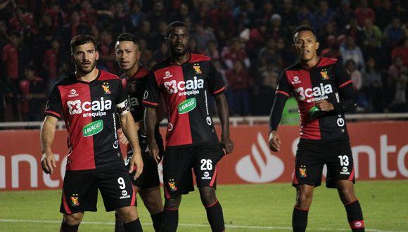 Melgar recibe este sábado Sport Huancayo por la fecha 12 del Apertura Liga 1. (Foto: Facebook FBC Melgar)