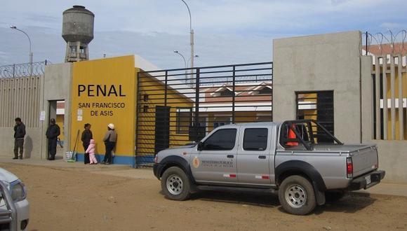 Sujeto permanecerá recluido en penal de Puerto Maldonado (Ministerio Público)