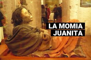 Museo de la momia Juanita recibe más de 900 visitas desde su reapertura