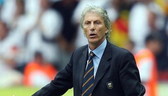 Pekerman deberá reencausar el camino de Colombia hacia el Mundial de Brasil 2014. (Internet)