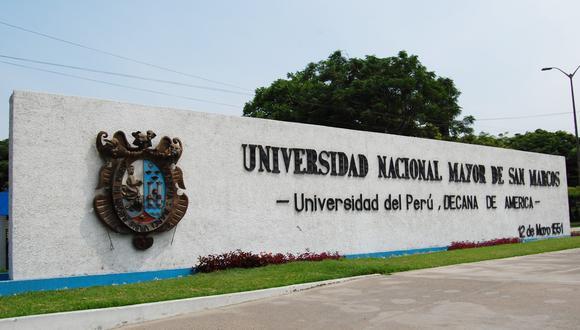 Minsa evaluará si campus de UNMSM cumple condiciones de bioseguridad para el desarrollo de prueba presencial . (Foto: unmsm)