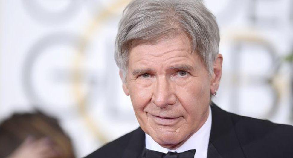 Harrison Ford tiene 73 años, pero aseguran que aún puede interpretar al intrépido arqueólogo. (EFE)