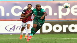 Alianza Lima: Jefferson Farfán y su emotivo regreso al fútbol peruano