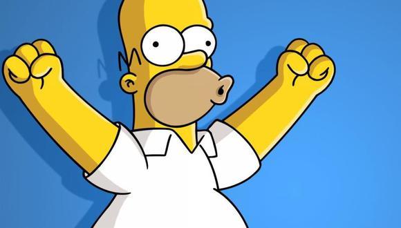 Homero ha tenido más de 100 trabajos a lo largo de las 30 temporadas de Los Simpson (Foto: Fox)