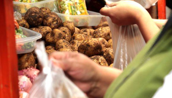 Los municipios podrán emplear padrones de asistencia social para facilitar la entrega de los productos. (Foto: GEC)
