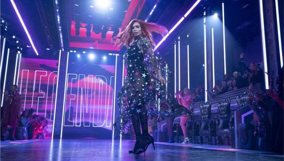 """HBO estrena """"Legendary"""", un concurso de """"voguing"""" al estilo de """"The X Factor"""". (Foto: HBO Max)"""