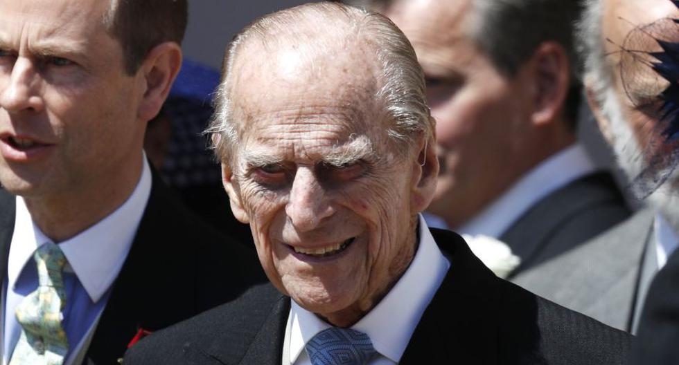 El príncipe Felipe abandonó sus actividades oficiales en agosto de 2017, después de haber participado en más de 22.000 actos relacionados con su cargo de consorte desde 1952. (AP)