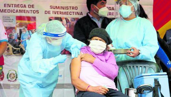 La Libertad: tres ultragongeladoras permitirán cumplir a la región norteña con almacenar las vacunas contra el COVID-19. (Foto: Difusión)