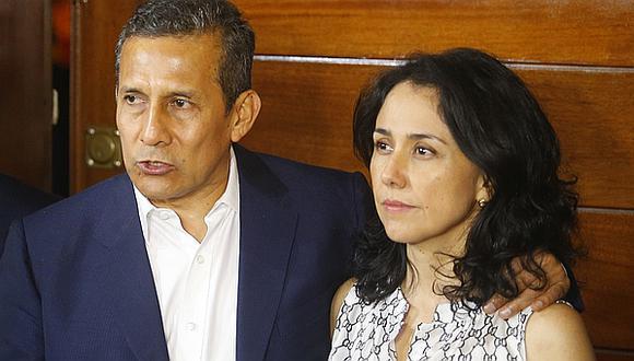 Ollanta Humala y Nadine Heredia afrontarán juicio oral por los supuestos aportes de campaña de Venezuela en 2006. (Foto: GEC)