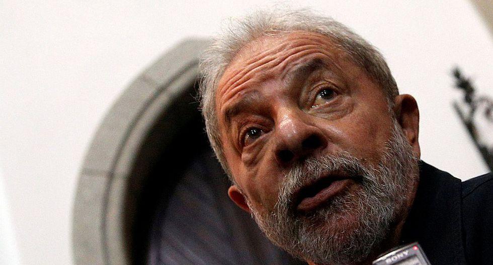 Justicia de Brasil abre quinto juicio por corrupción contra Lula da Silva. (Reuters)