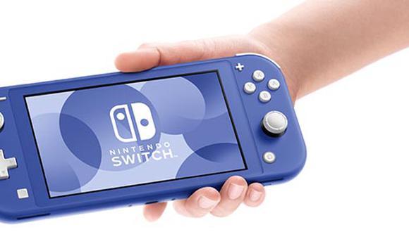 La compañía japonesa anunció un nuevo color para su consola.
