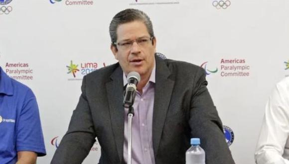 San Martín guiará la reestructuración del IPD tras polémico retiro de subvención económica a deportistas del PAD. (Foto: IPD)