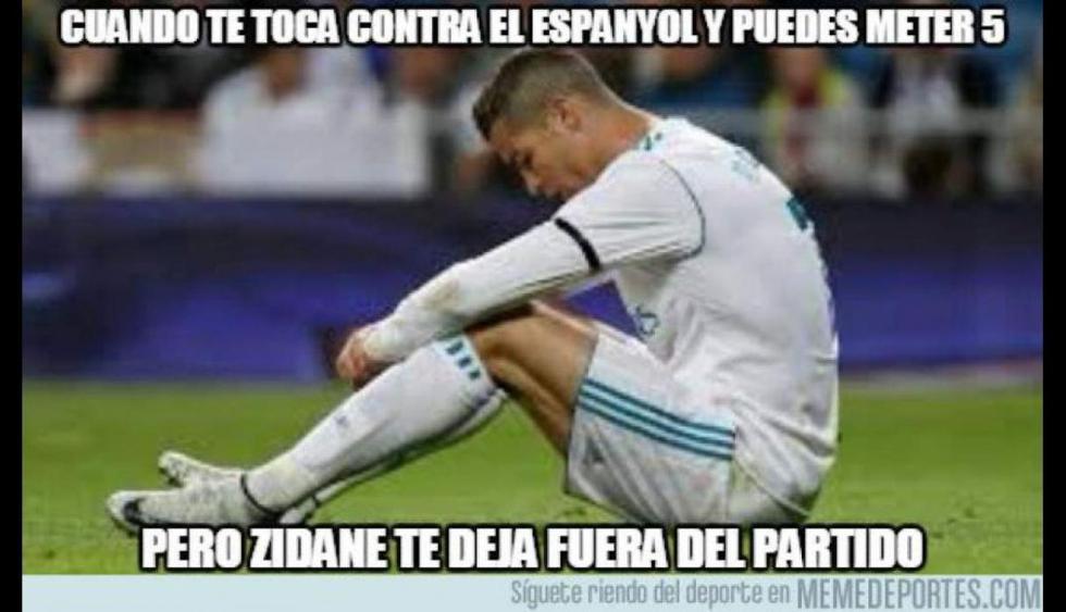 Tras caer en el RCDE Stadium, Real Madrid permanece con 51 unidades en la tabla de posiciones de la Liga Española, donde marcha tercero.