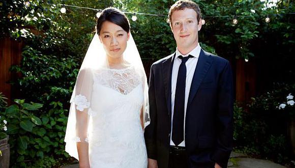 Mark Zuckerberg anunció que será padre por primera vez a través de Facebook. (Facebook)
