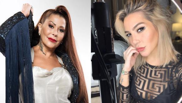 Alejandra Guzmán y su hija Frida Sofía siguen acaparando titulares.