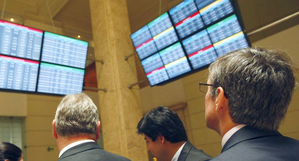 El lunes negro no solo afectó a los principales mercados, sino también a la BVL, que cayó 2.06%.
