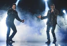 """Luis Fonsi y Rauw Alejandro lideran la lista de Billboard con su canción """"Vacío"""""""